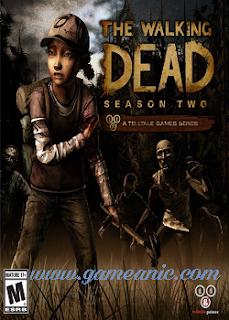 The Walkind Dead Season 2 Game Download
