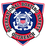 USCG AUX Recreational Boating Safety Outreach