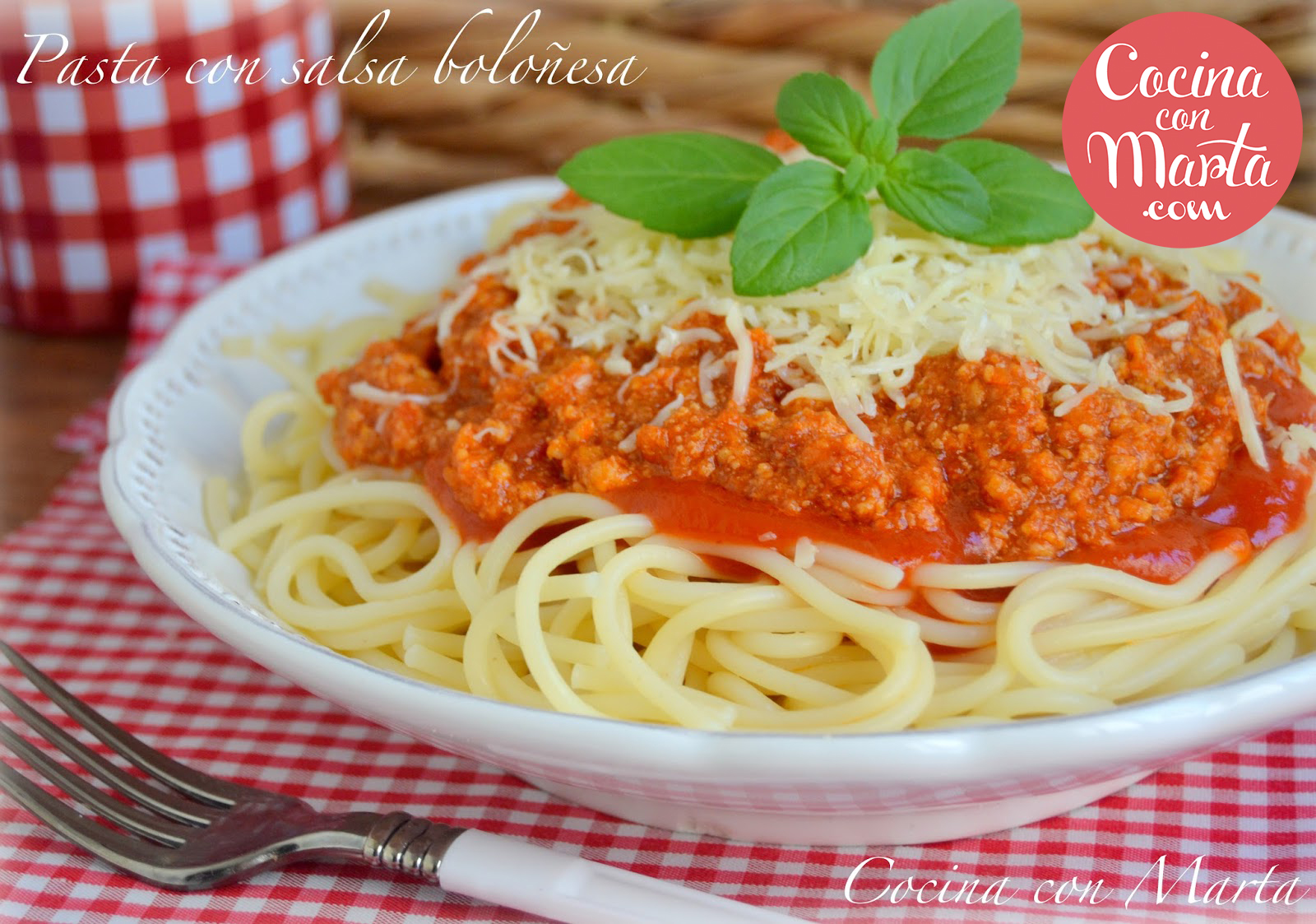 receta, casera, pasta, salsa boloñesa, olla gm, cocina con marta, recetas para niños, fácil, rápido