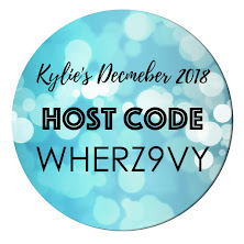 Current Host Code WHERZ9VY