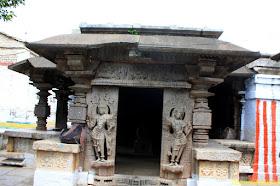 Sri Panchalingeshwara Temple, Sedam