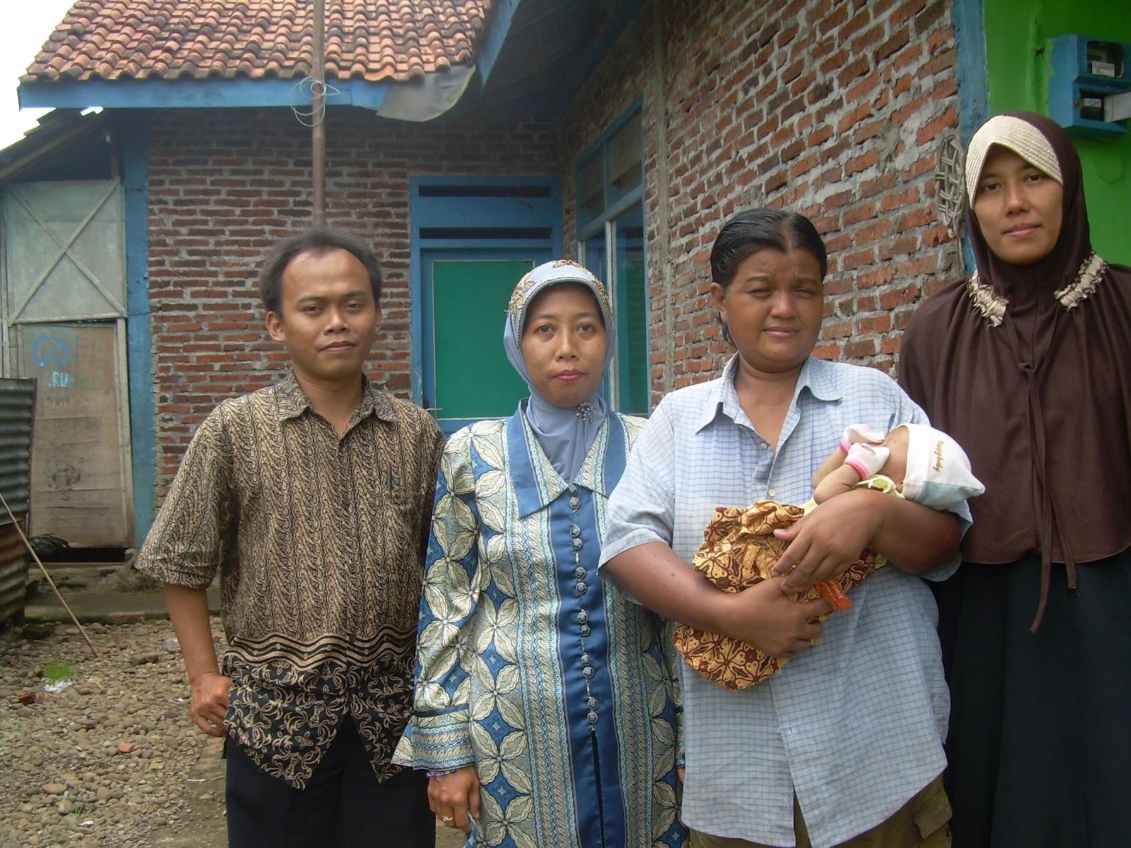 Penilaian Status Gizi Balita di Posyandu Dahlia Kelurahan Tanjung- Purwokerto Selatan