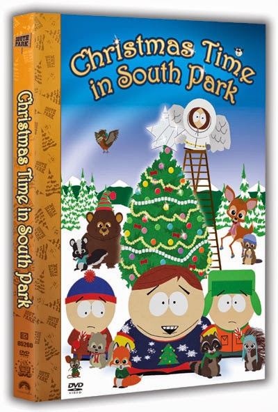 South Park Christmas Episodes.Christmas Time In South Park 1997 2004