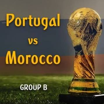 PORTUGAL VS MOROCCO LIVE STREAM WORLD CUP 20 JUNE 2018