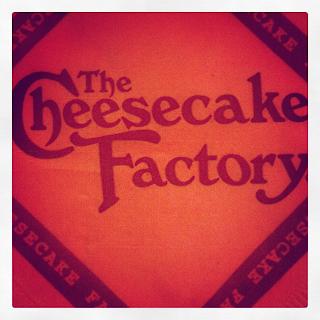 caesar's palace las vegas cheesecake factory restaurant