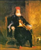 محمد علي باشا نشأته وحياته