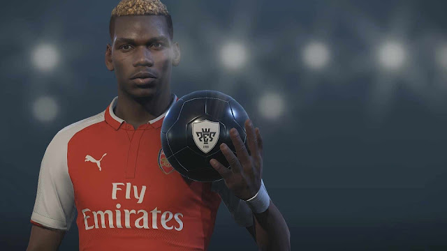 pes 2017 lite download