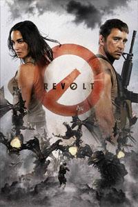 Revolt (2017) สงครามจักรกลเอเลี่ยนพิฆาต [HD]