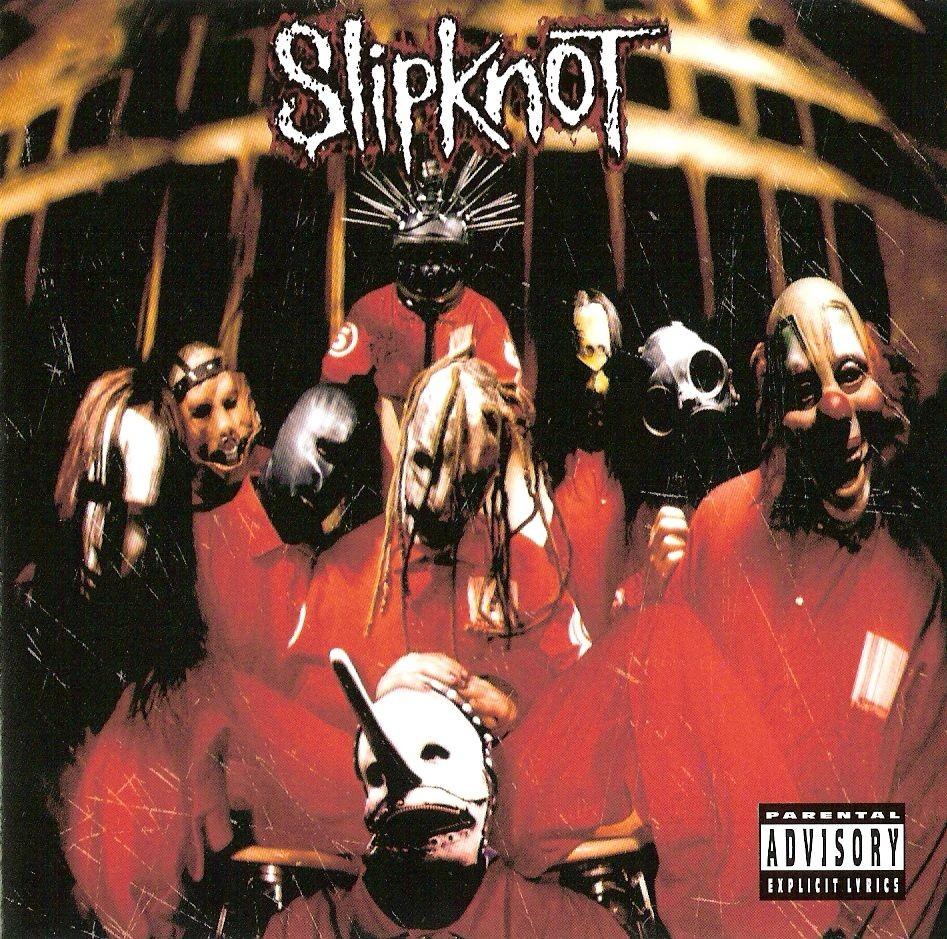 slipknot - iowa 320kbps torrent