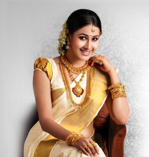 Bridal Makeup For Hindu Kerala Weddings: Beautiful Wedding Photography Gallery: January 2013
