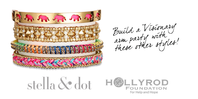 Build a Stella & Dot army party of your own!