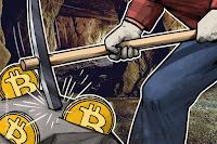 Erneuerbare machen Bitcoin nicht nachhaltig