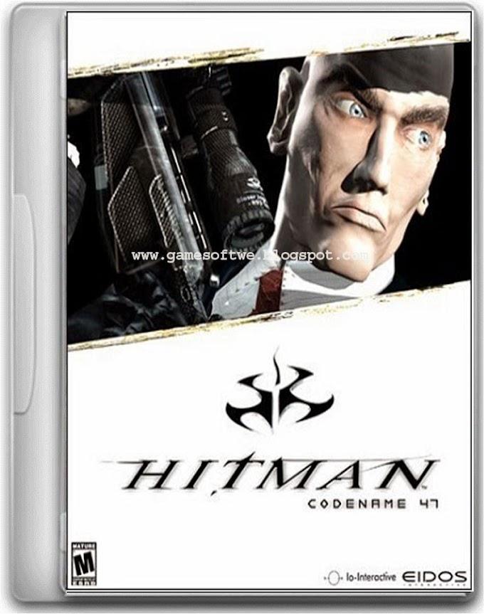 Hitman 1 Free Download
