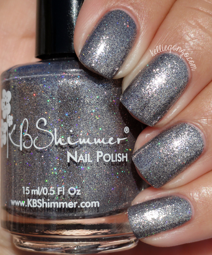 KBShimmer Staple Relationship