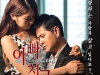 Nonton Film Semi Korea Dad Friend's 2018