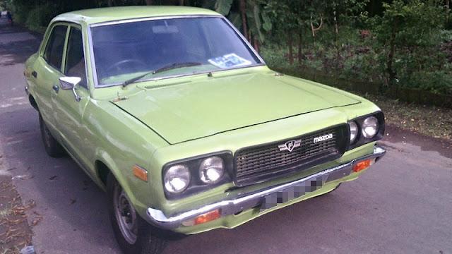 Mazda 808