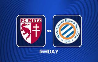 Metz vs Montpellier – Highlights