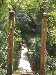Ponte no Panelão, Nova Petrópolis