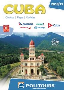 Politours catálogo de circuitos de viajes por cuba