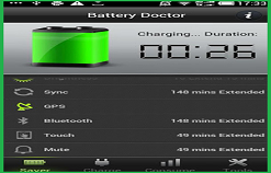 Comment économiser l'énergie de la batterie de votre smartphone ?
