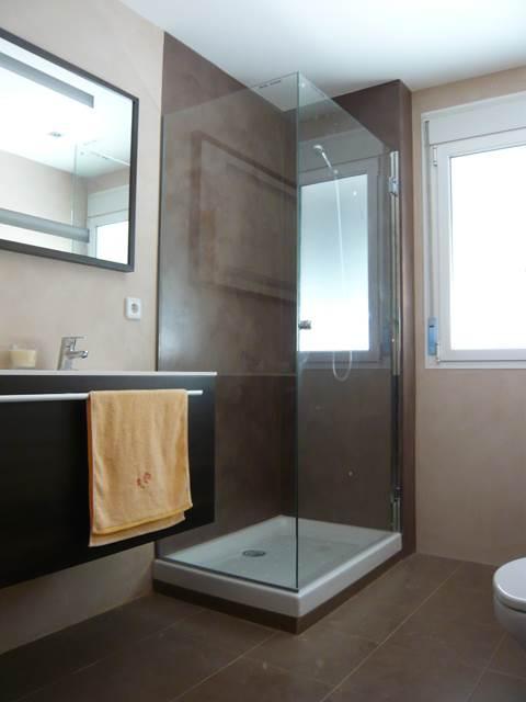 Azulejos y baldosas para cuartos de baño - M&P Instalaciones ...
