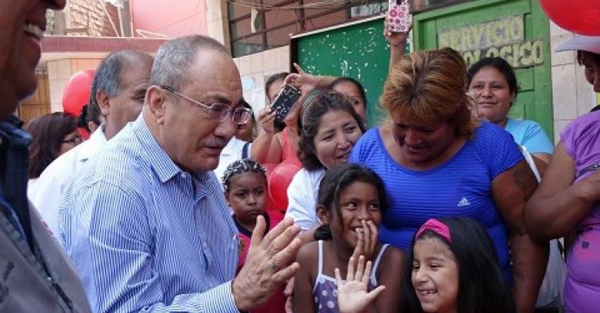 MINEDU: Ministro Vexler exhorta a directores a que cumplan función de gestores en sus escuelas - www.minedu.gob.pe