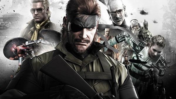أحد الممثلين العالمين يجدد رغبته بتقمص دور البطل Snake خلال فيلم Metal Gear Solid