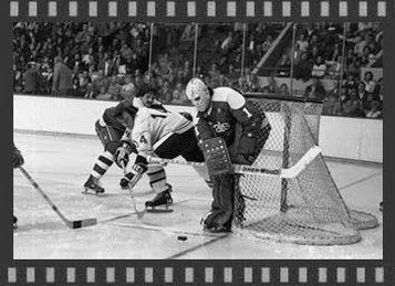 11/7/74:   Low tells puck, 'Be Gone'...
