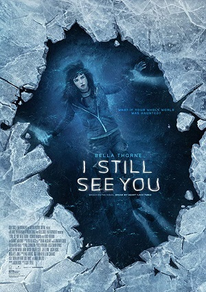 Torrent Filme I Still See You - Legendado 2018  1080p 720p HD WEB-DL completo