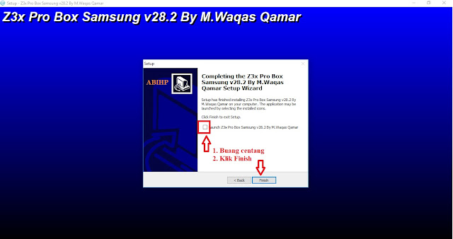 Z3x pro untuk mengatasi Samsung panggilan darurat.