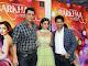 Priyanshu Chatterjee, Sara Loren, Taaha Shah
