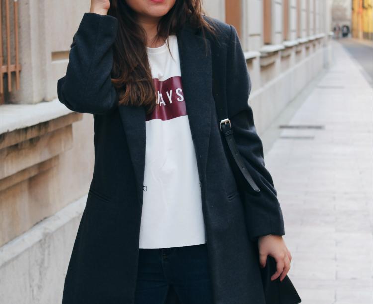 sudadera cortefiel blog moda leon