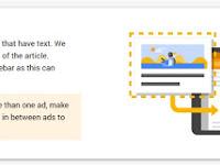 Bolehkah Memasang Iklan In-Article Ads Di Sidebar Blog? Dampaknya Apa?