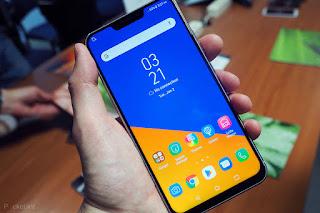 Harga Dan Spesifikasi Zenfone 5 Dan Zenfone 5z, Smartphone Fenomenal Generasi AI Dari Asus
