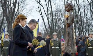 Holodomor da Ucrânia