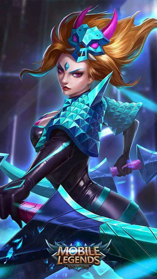 Download Wallpaper Hd Mobile Legends Untuk Hp Mobile