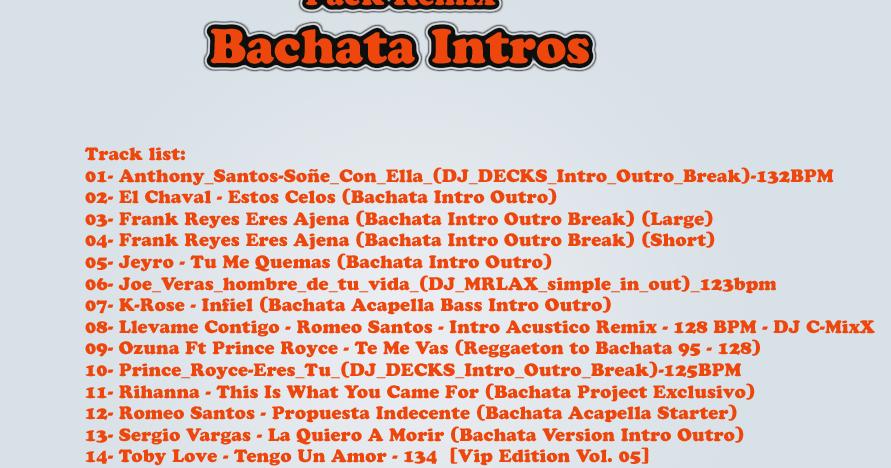 DJ Romeo * Romeo - VIP Mix 3