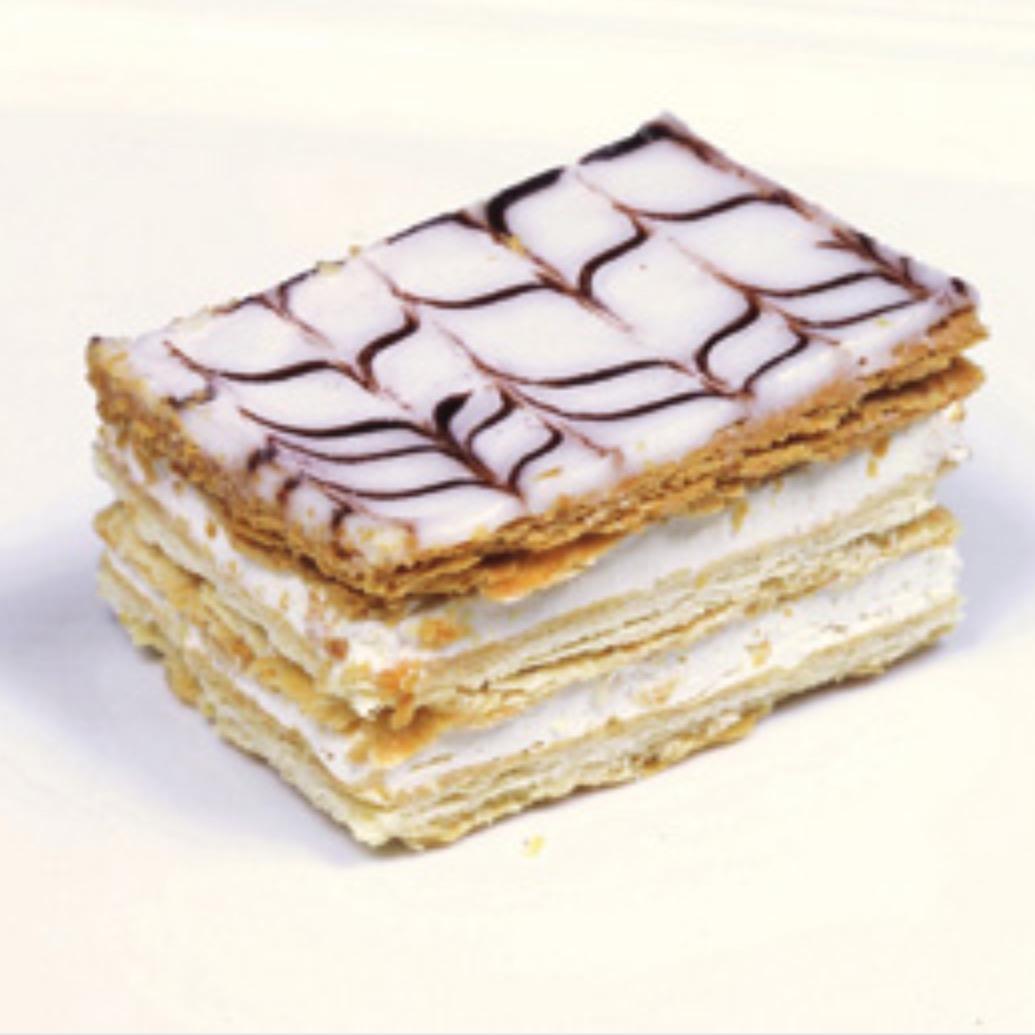 random thoughts  mark milliorn  pastry war