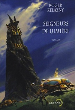 Seigneur de Lumière - Roger Zelazny