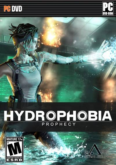 Hydrophobia Prophecy PC Full Español