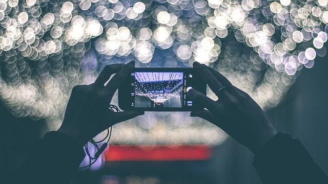 Inilah Daftar Smartphone Terbaru Dengan Kamera Terbaik