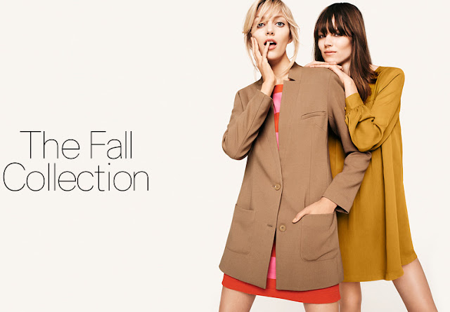 H&M Fall Collection 2011/2012