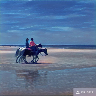 Prisma App Art Filters