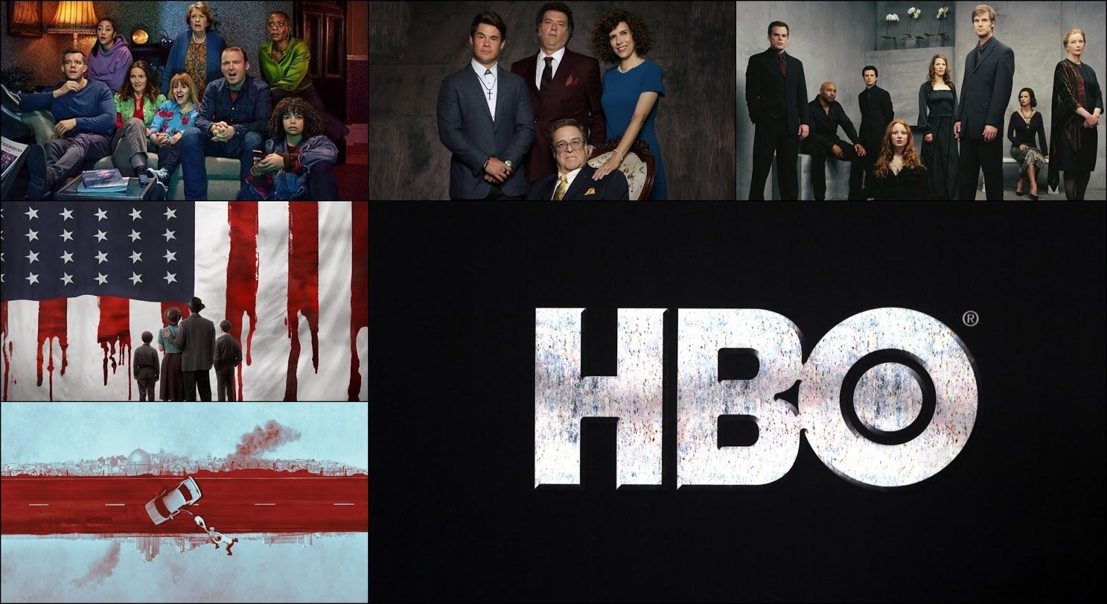5 séries HBO que têm a 'família' como narrativa