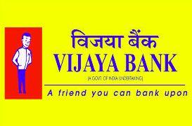 Vijaya Bank Recruitment for 330 Assistant Manager Posts 2018