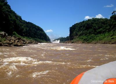 Passeios em Foz do Iguaçu Macuco Safari