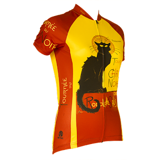 Unique Cycling Clothing Jerseys