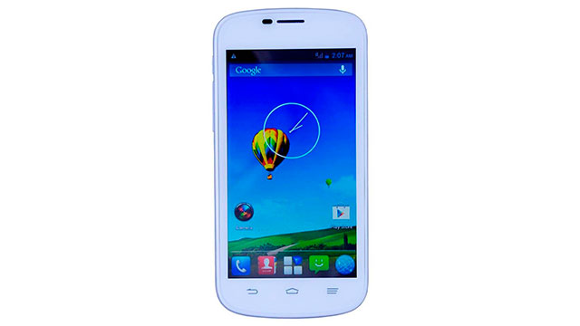 firmware - rom stock ZTE Blade G Plus V829