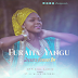 Download New Audio : Jessica Honore – Furaha Yangu { Official Audio }