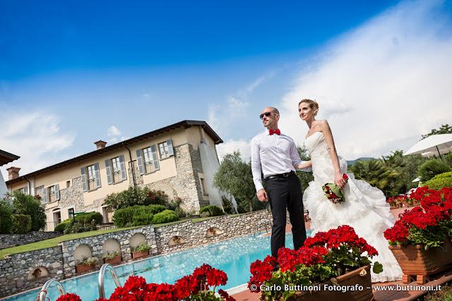 matrimonio al relais mirabella iseo